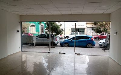 LOCAL COMERCIAL INARCO 27 160 MT