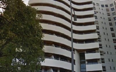 Departamento dos dormitorios. Nueva Córdoba.